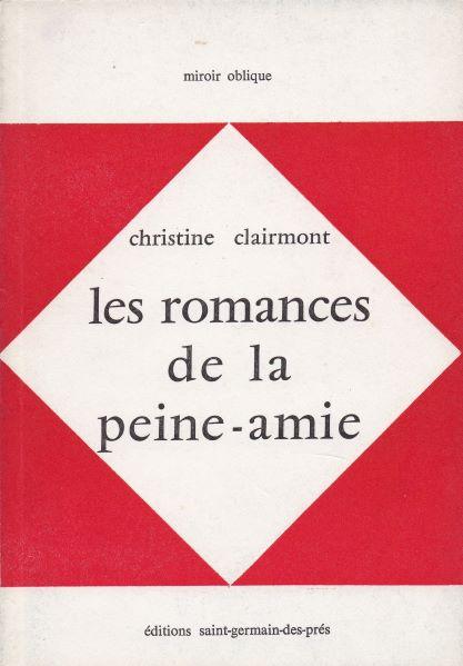 Deux éditions consécutives. Éd. St Germain des Prés Paris. Épuisé.